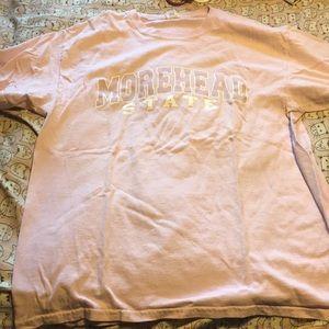 Morehead state university T-shirt